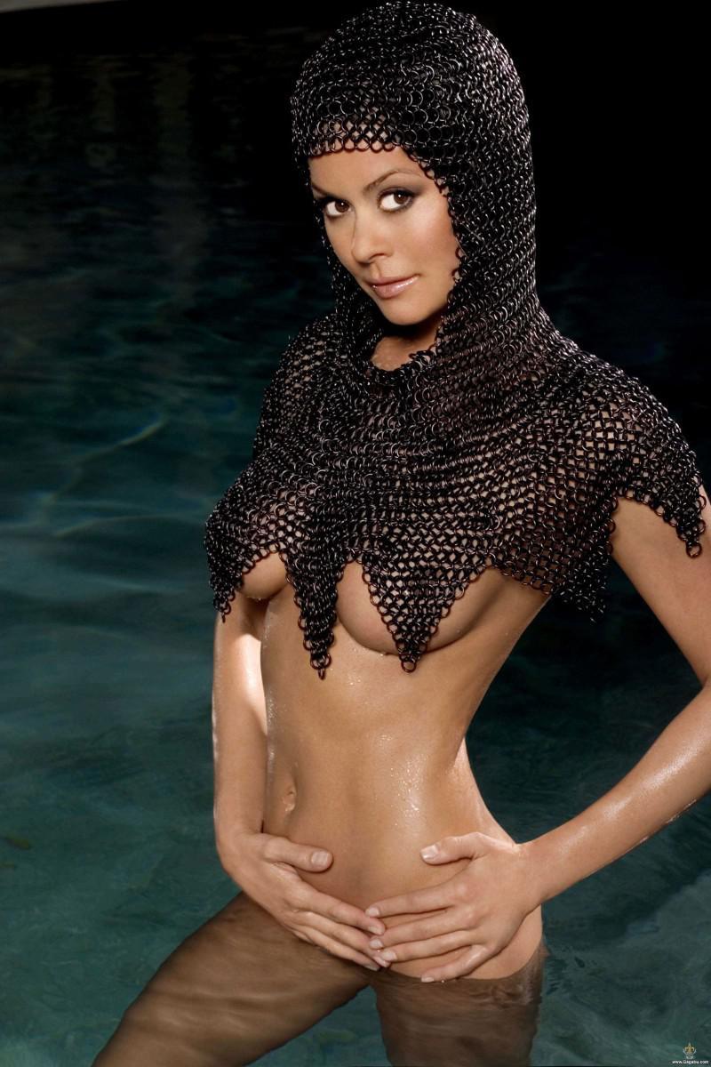 Brooke Burke Desnudo Sin Censura - esbiguznet