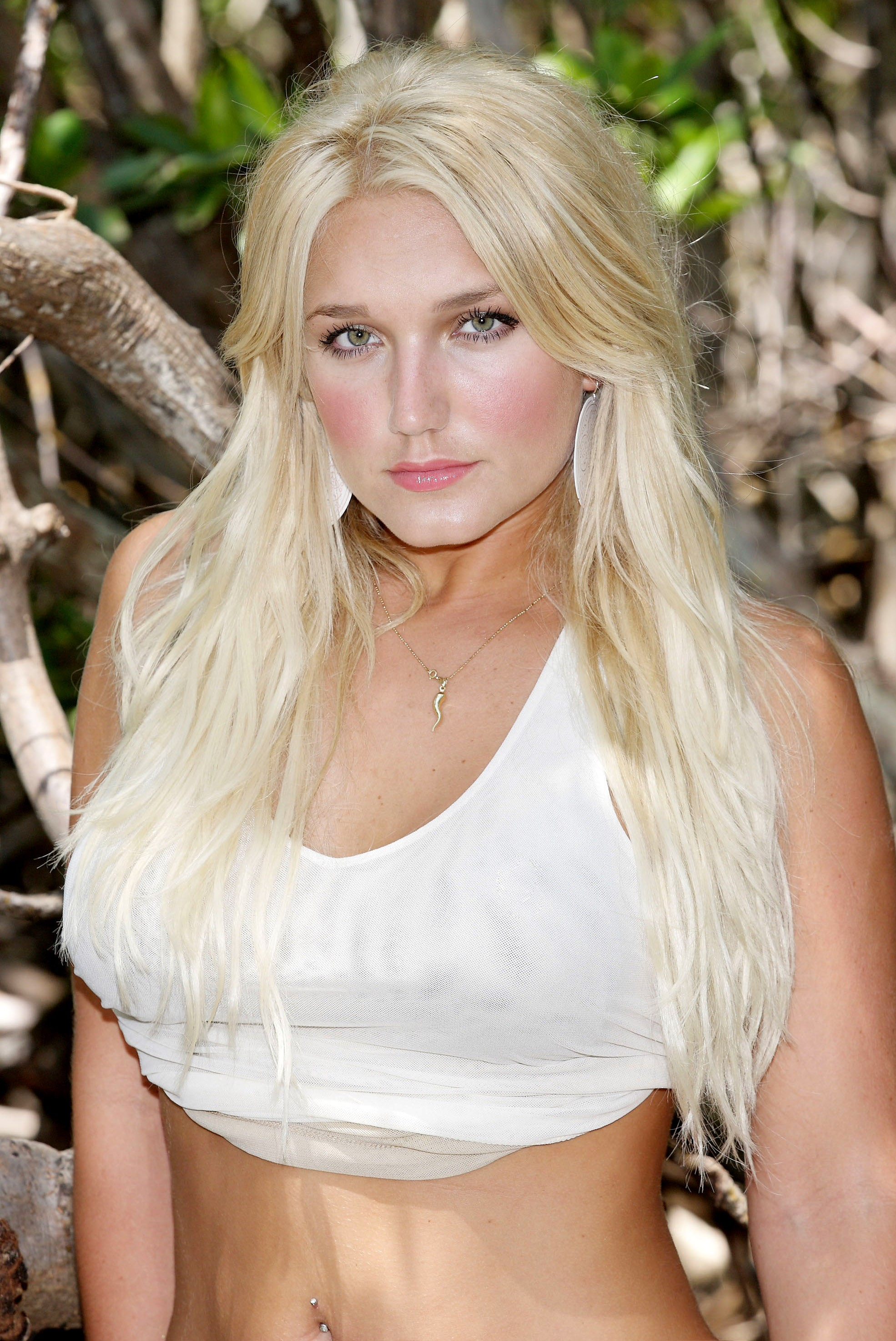 Brooke Hogan Nude - Page 3 Pictures, Naked, Oops, Topless -4565