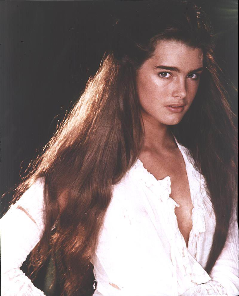 Brooke Shields Nude - Page 9 Pictures, Naked, Oops -6097