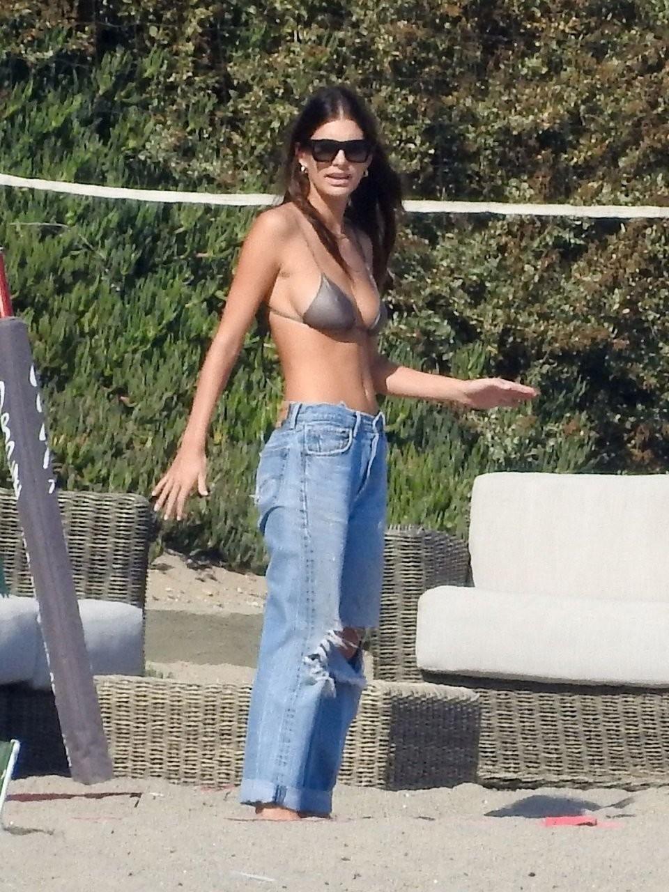 Nude camila morrone EXCLUSIVE: Camila