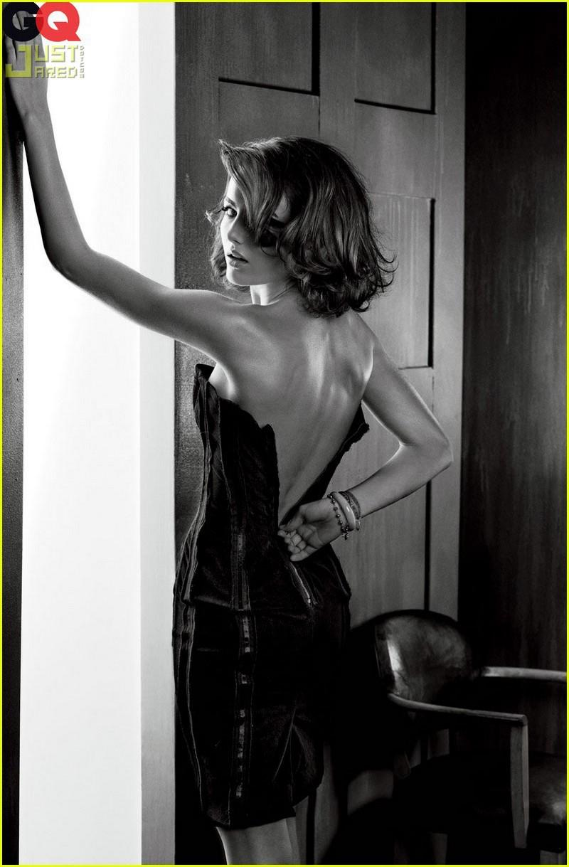 Fotos desnudas camilla belle