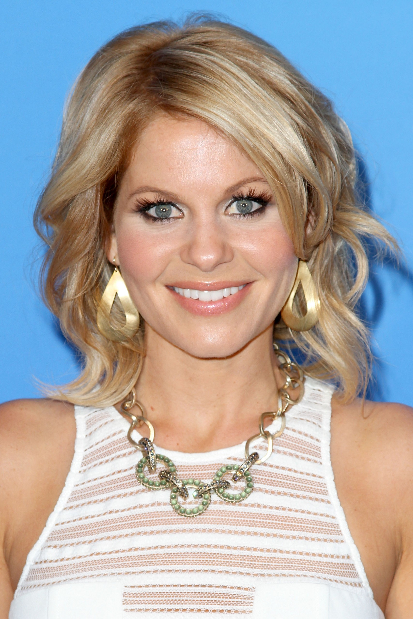 candace cameron bure nude naked pics and videos