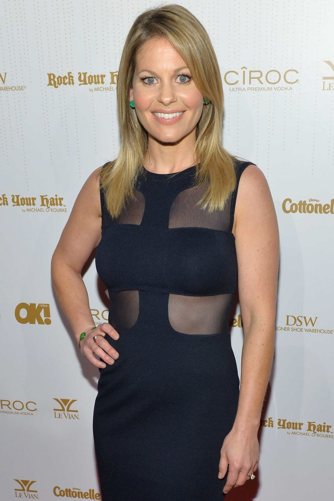 Candace Cameron Bure Nude, Naked - Pics And Videos -4322