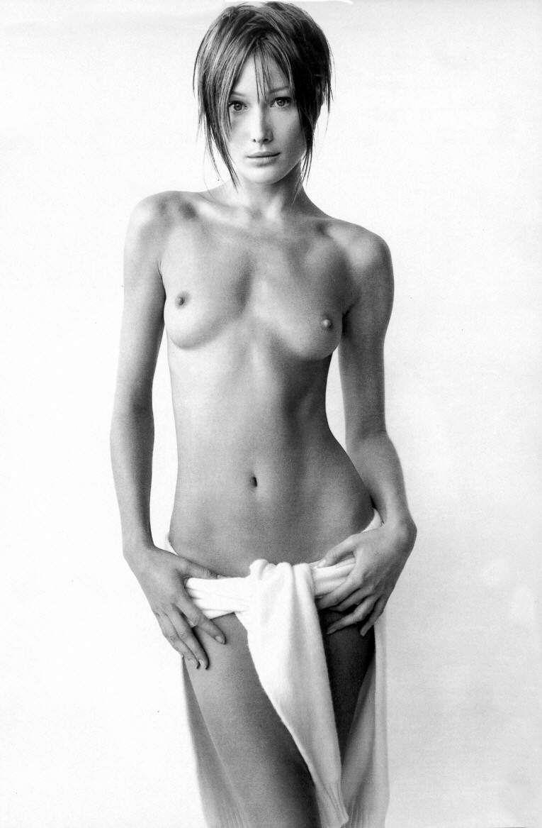 Carla Bruni Nude Photographs Ex Girlfriend Photos