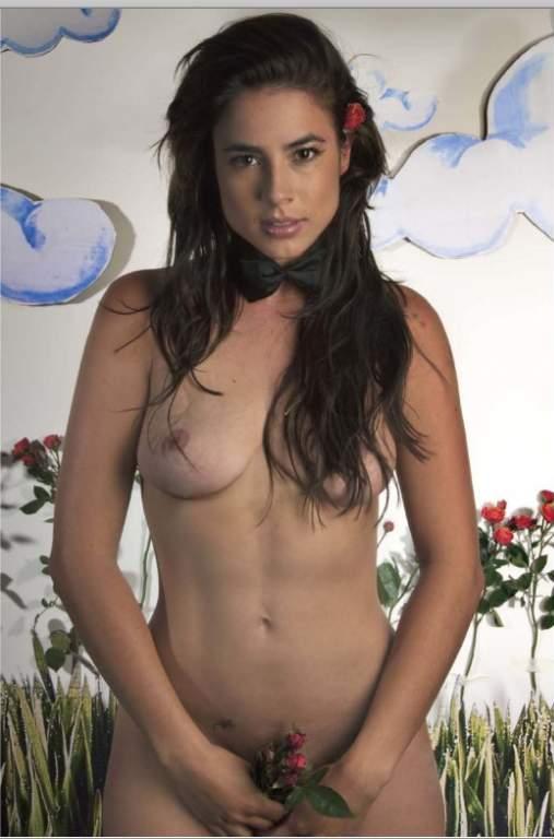 Carla de Giraldo porno video