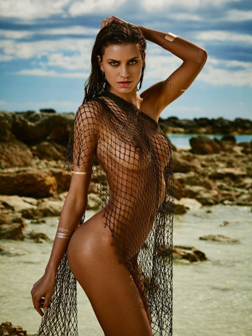 Rhobh Star Dorit Kemsley Ripped By Angry Woman During Bikini Romp