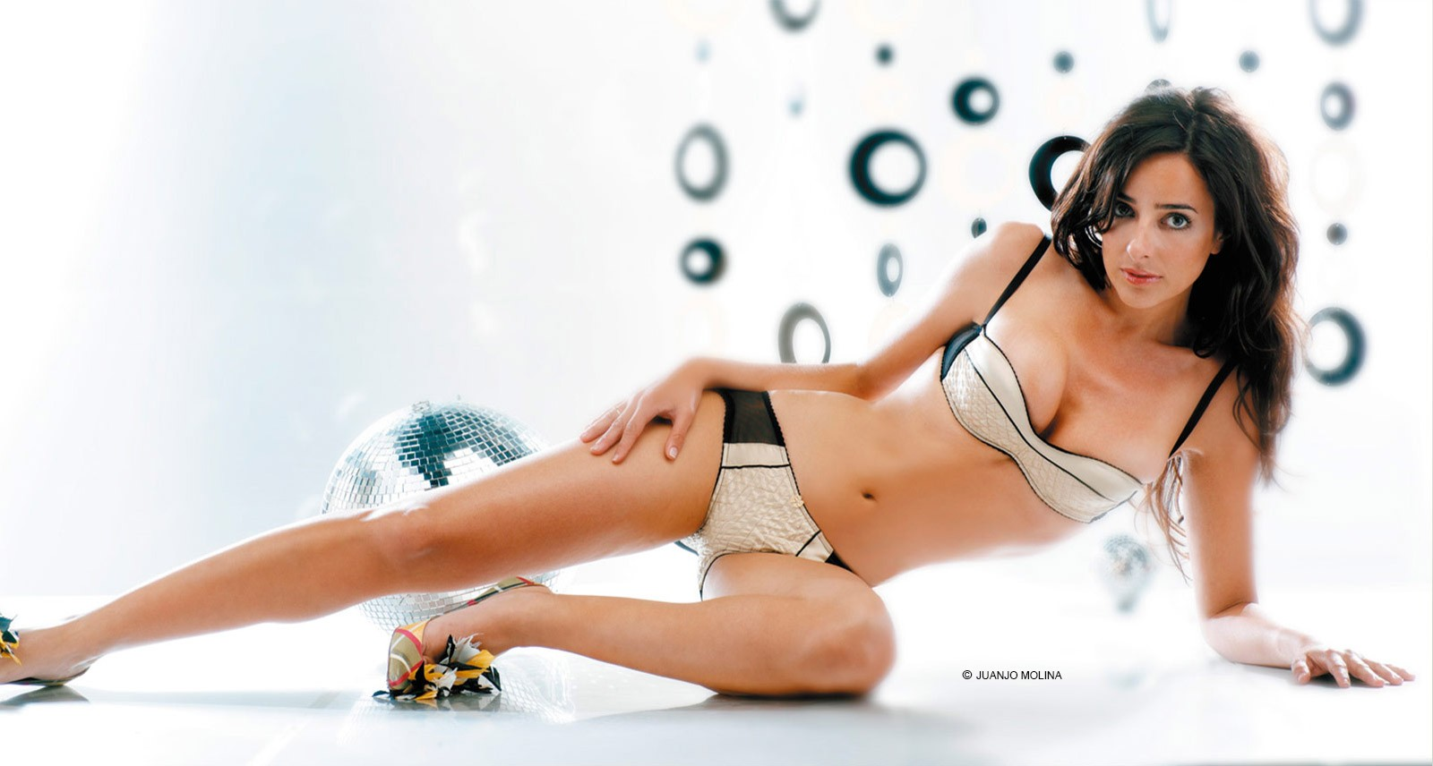 Carmen alcayde nude