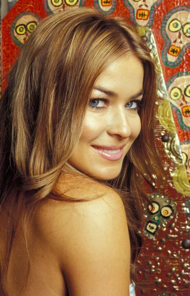 Carmen electra desnuda images 64