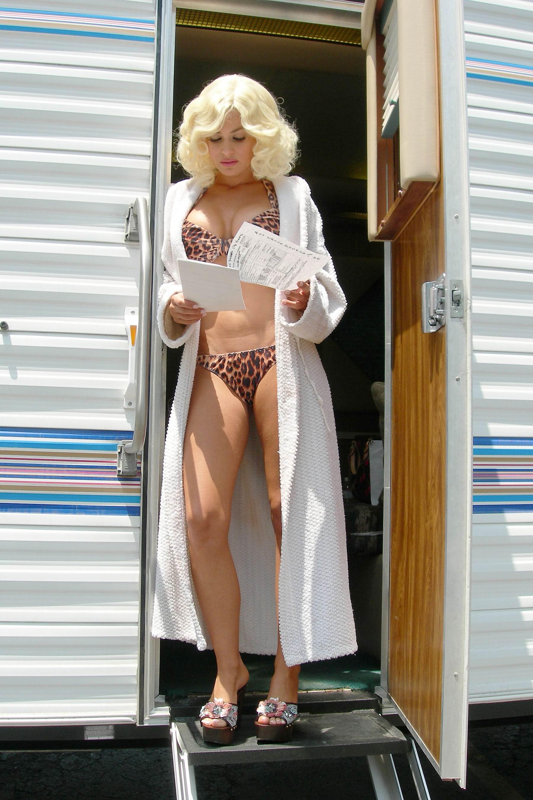 Fotos desnudas carmen electra