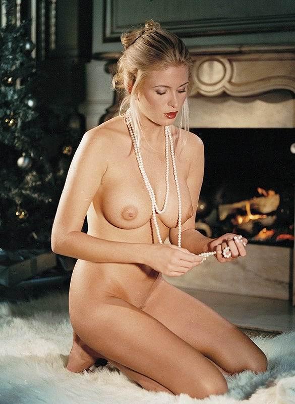carolina gynning naken