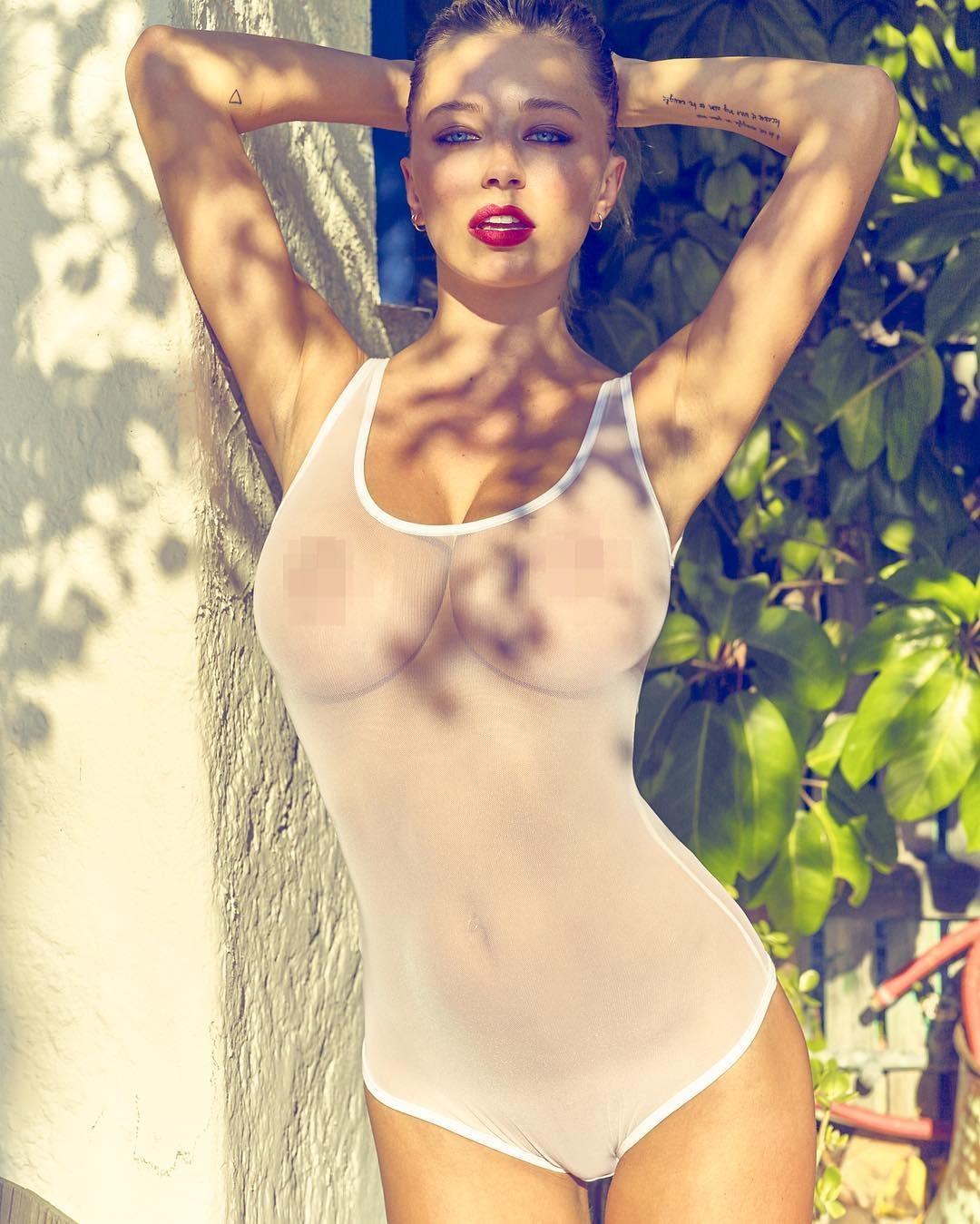 Caroline Vreeland Desnuda Página 6 Fotos Desnuda Descuido