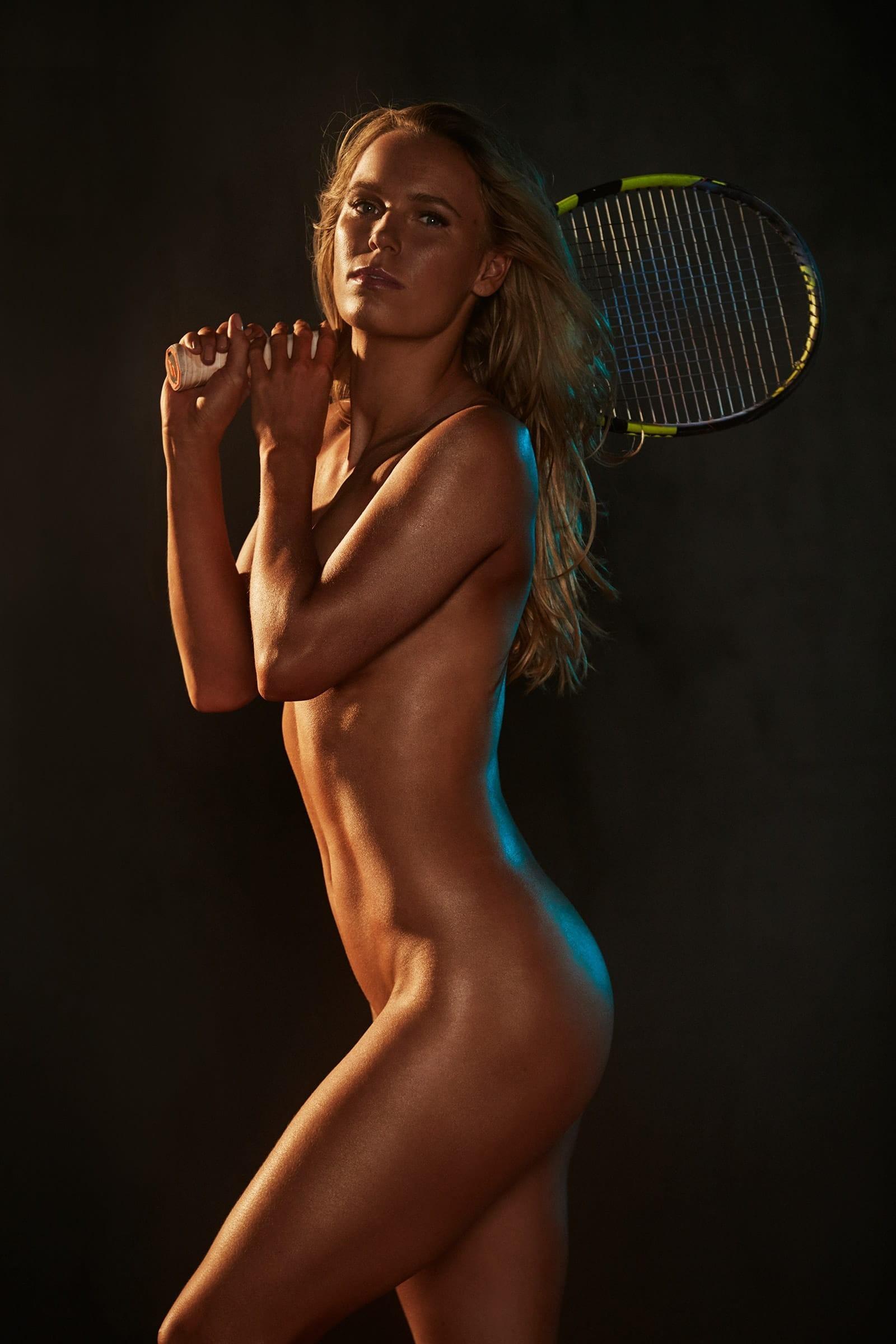 Caroline flack naked topless private pics