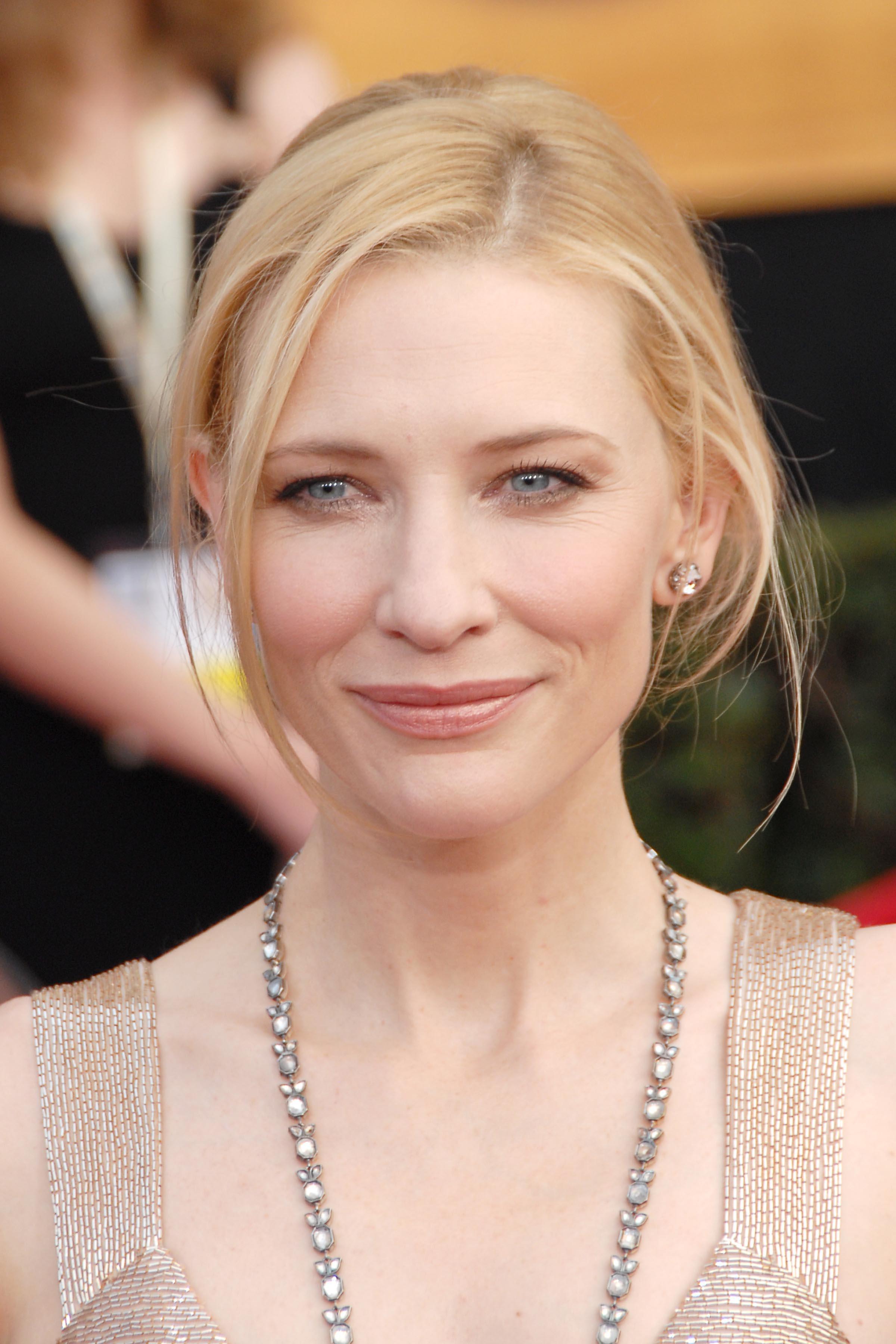 Cate Blanchett Desnuda Página 4 Fotos Desnuda Descuido Topless