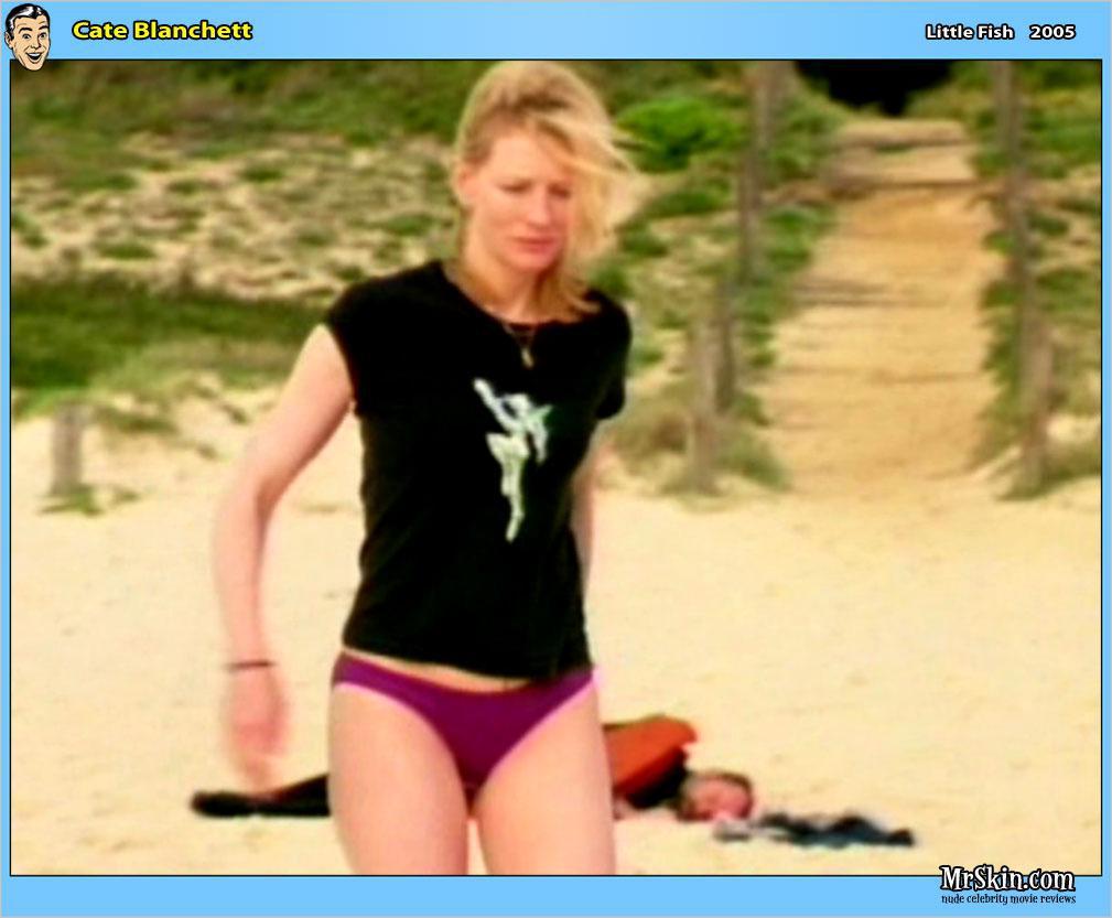 Cate Blanchett Desnuda Fotos Y Vídeos Imperiodefamosas
