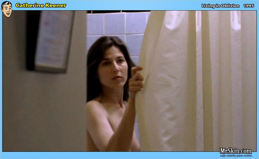 catherine keener nude