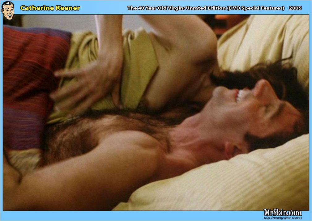 Catherine Keener Nude In The Real Blonde