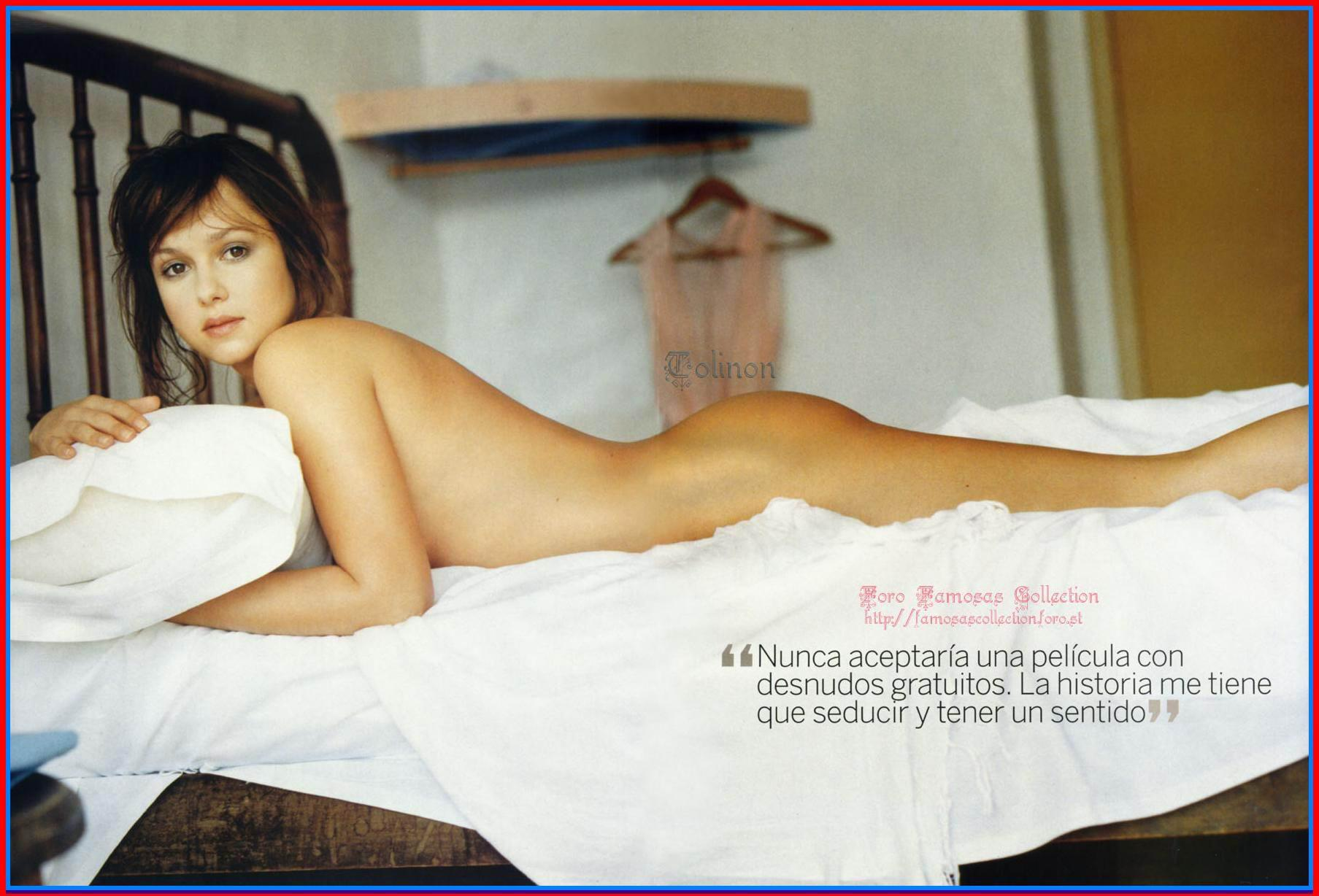 Celine Tyll Desnuda Página 4 Fotos Desnuda Descuido Topless