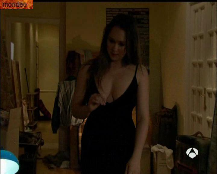Celine Tyll Desnuda Página 2 Fotos Desnuda Descuido Topless