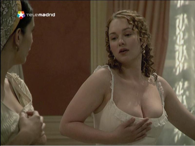 Celine Tyll Desnuda Fotos Y Vídeos Imperiodefamosas