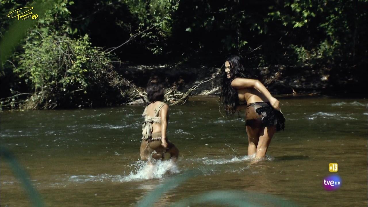 Desnuda Fotos De Chanel Terrero Desnuda Tetas Pezon Culo Coño