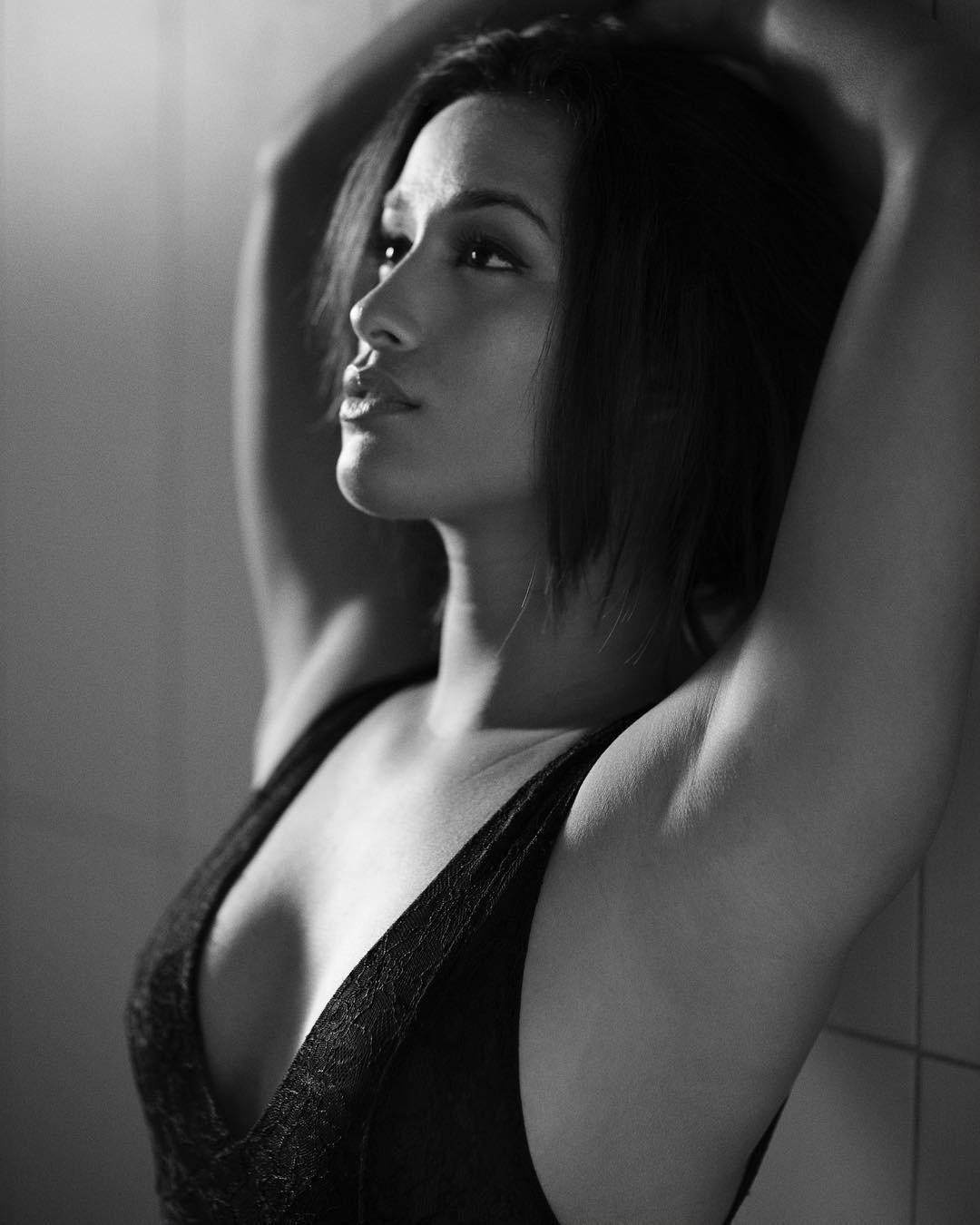 Chanel Terrero Desnuda Fotos Y Vídeos Imperiodefamosas