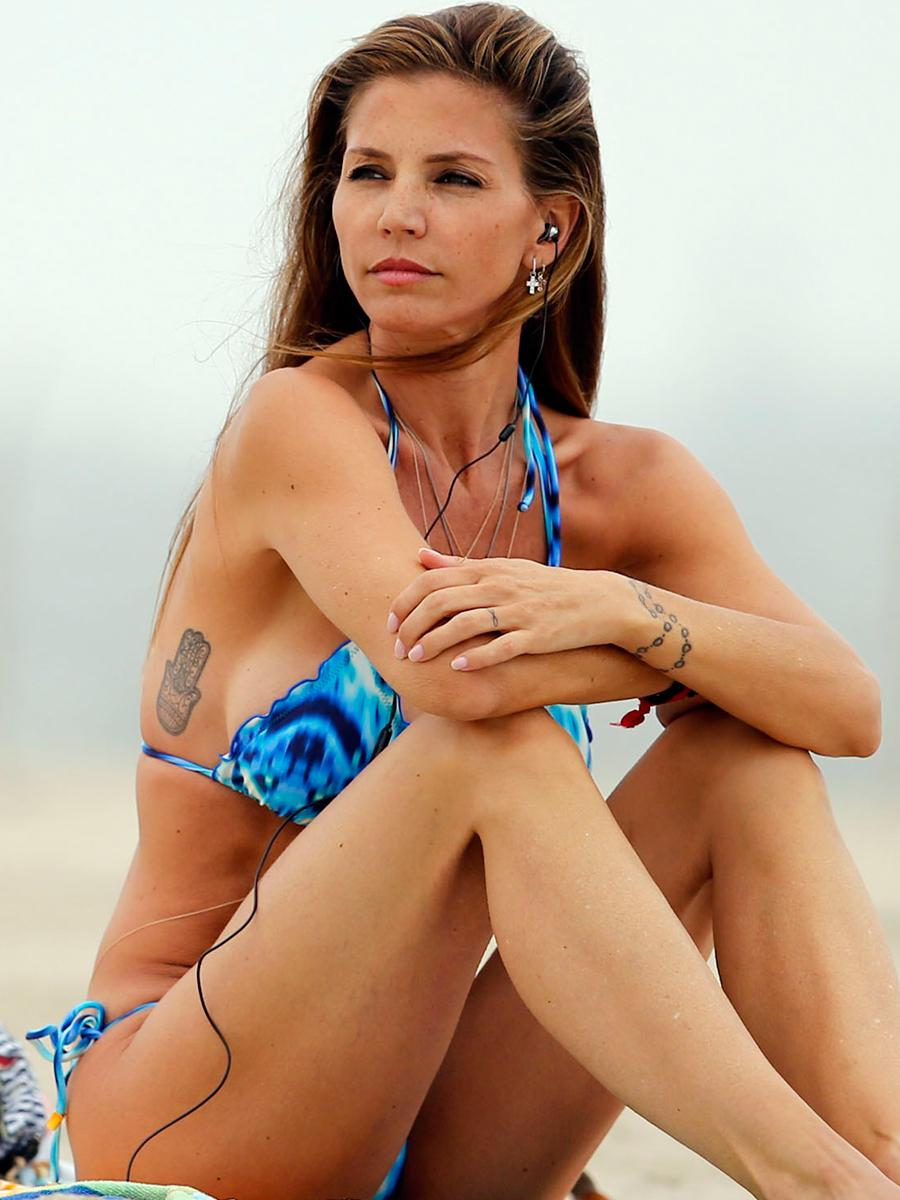 Really. join Charisma carpenter body naked consider