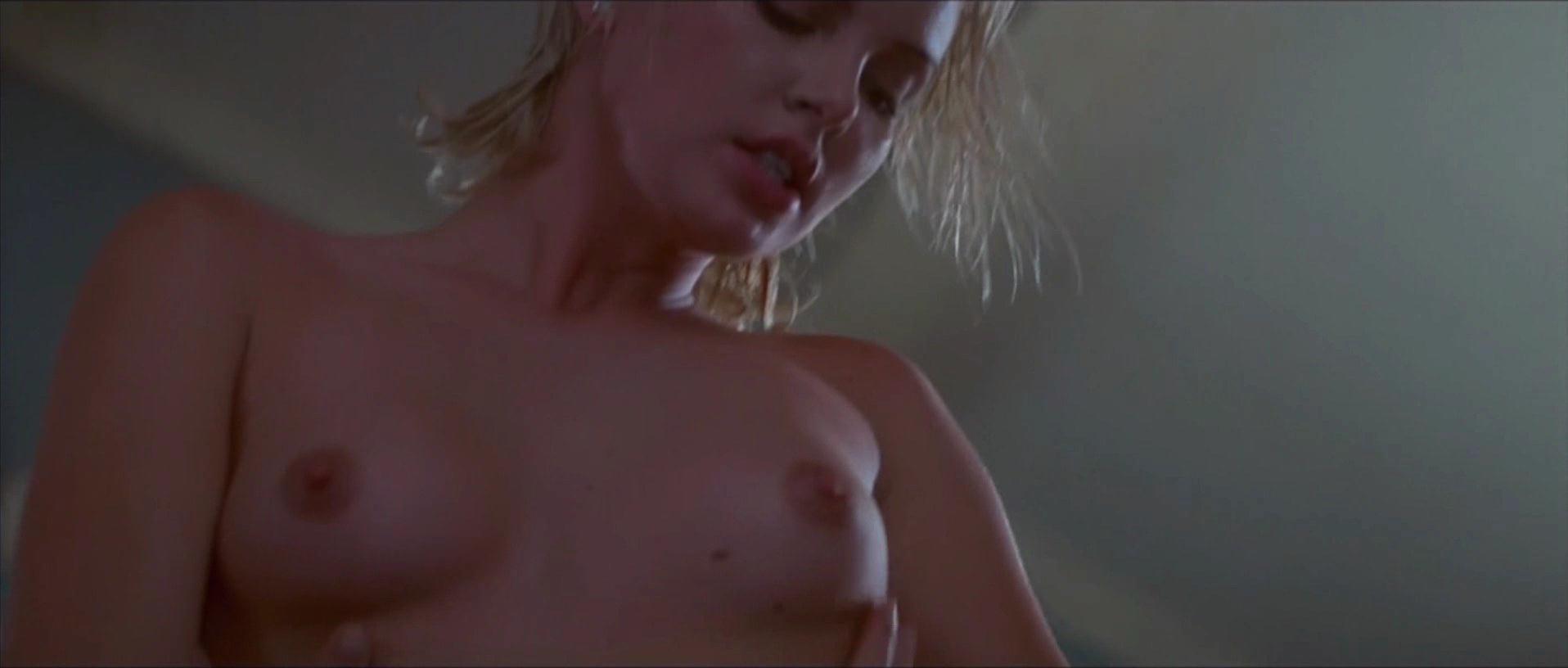 Charlize Theron nackt Bilder