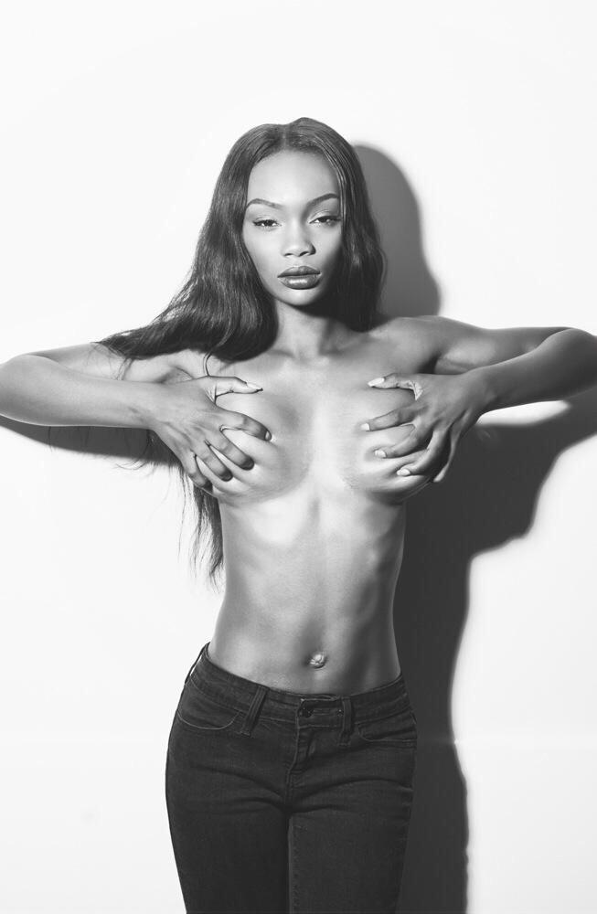 Male breast tumblr