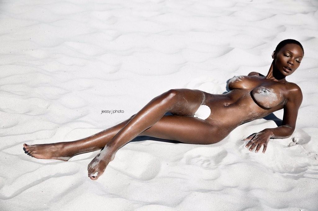 Hebron recommends In bikini and underwear