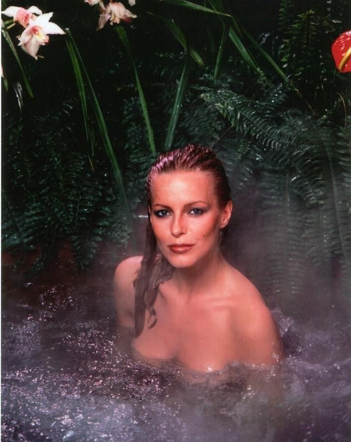 Cheryl Ladd  nackt