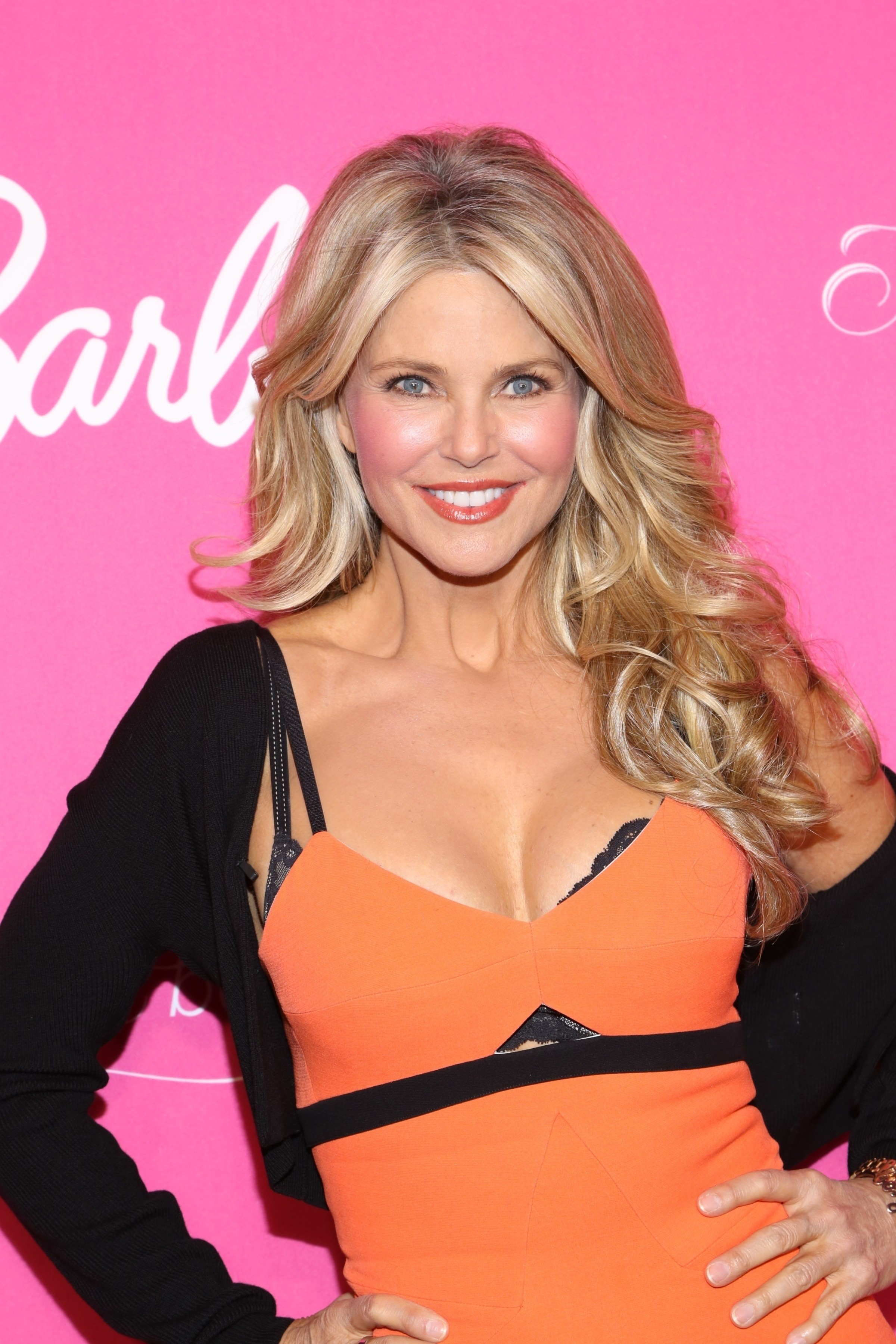 Christie Brinkley - Page 2 Pictures, Naked, Oops, Topless -9900