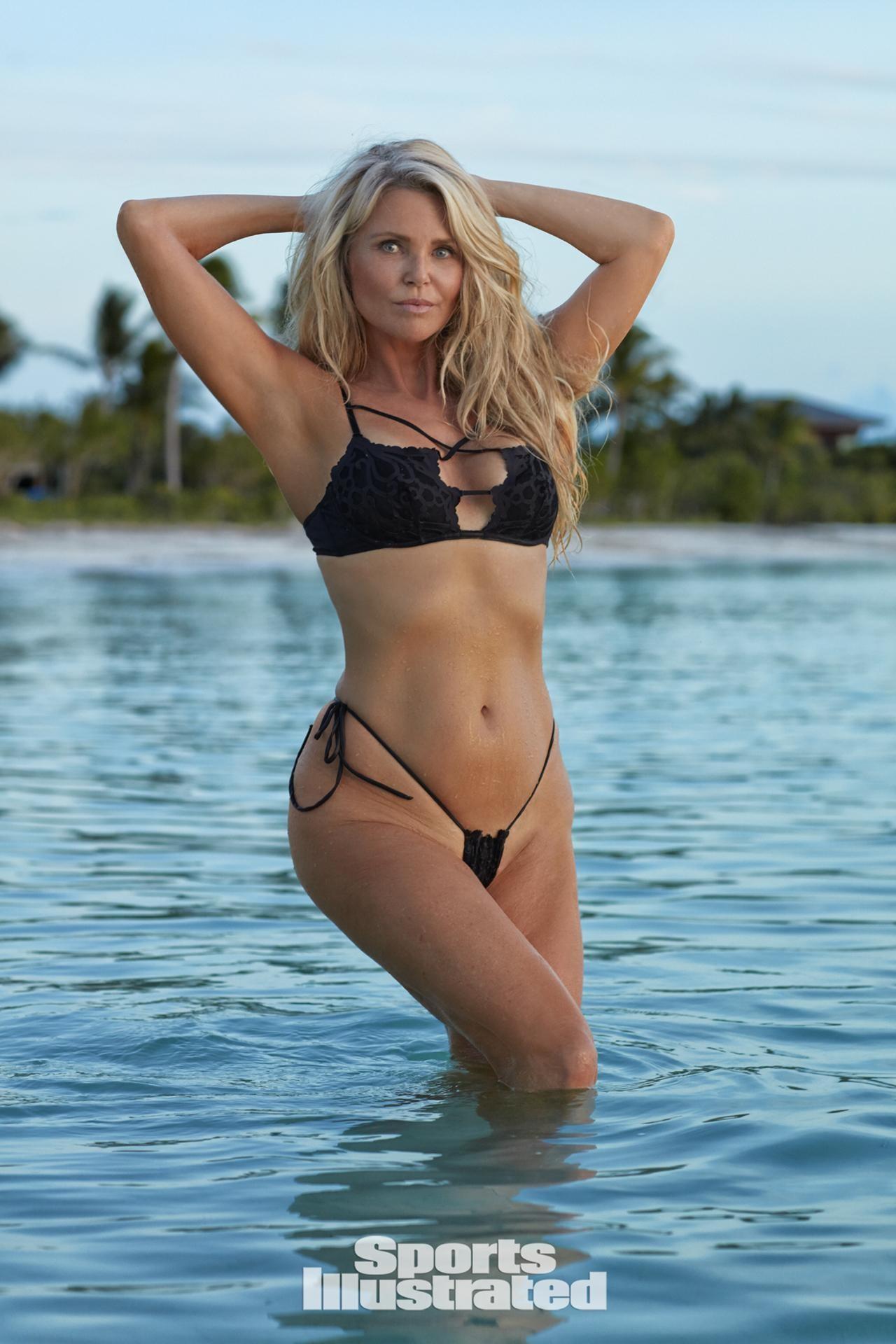 Christy brinkley fotos desnudas