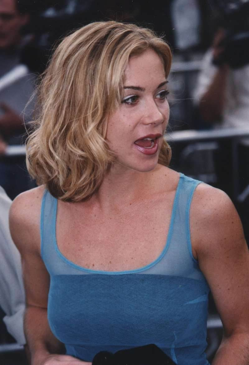 Christina Applegate - IMDb