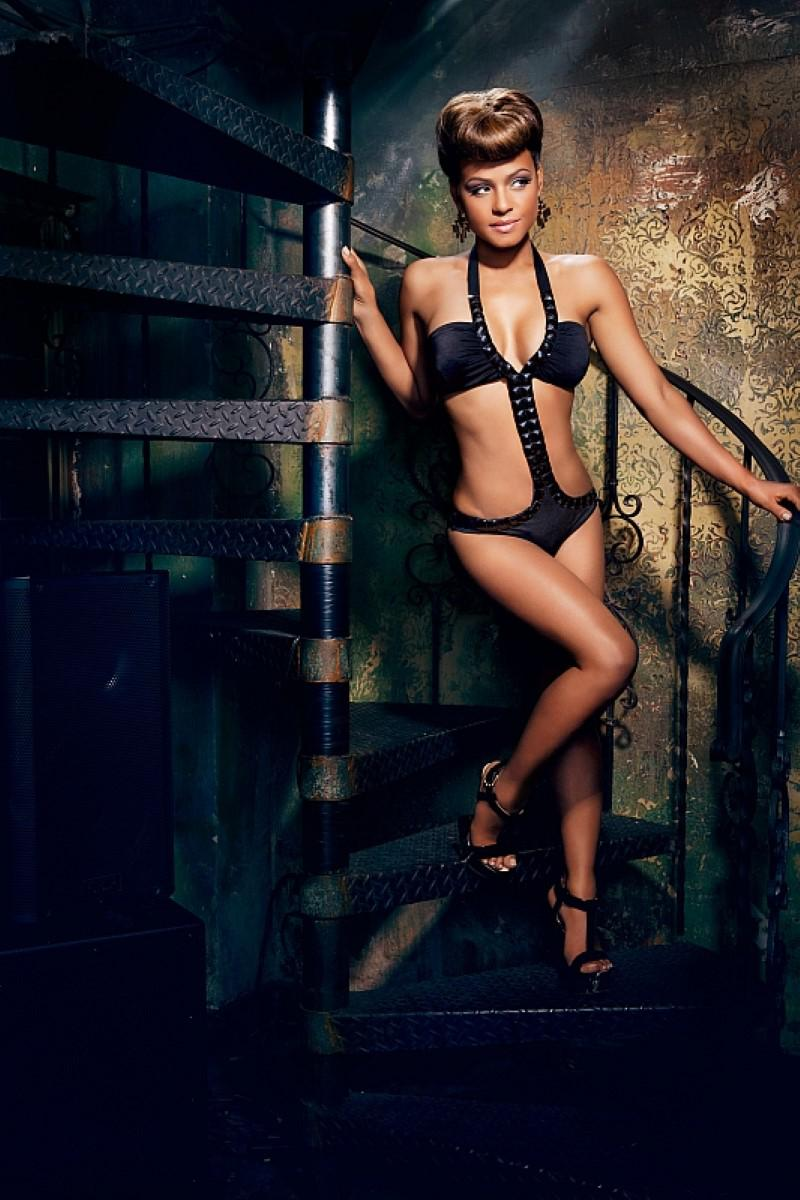 Christina Milian desnuda - Pgina 18 fotos desnuda