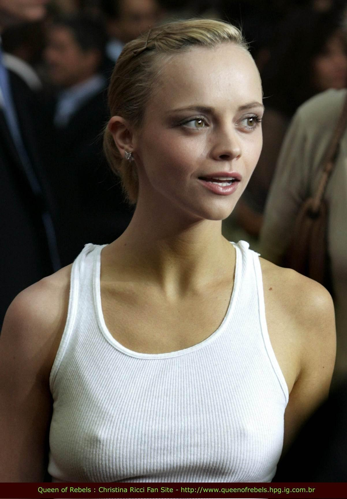 Christina ricci in after life - 1 4