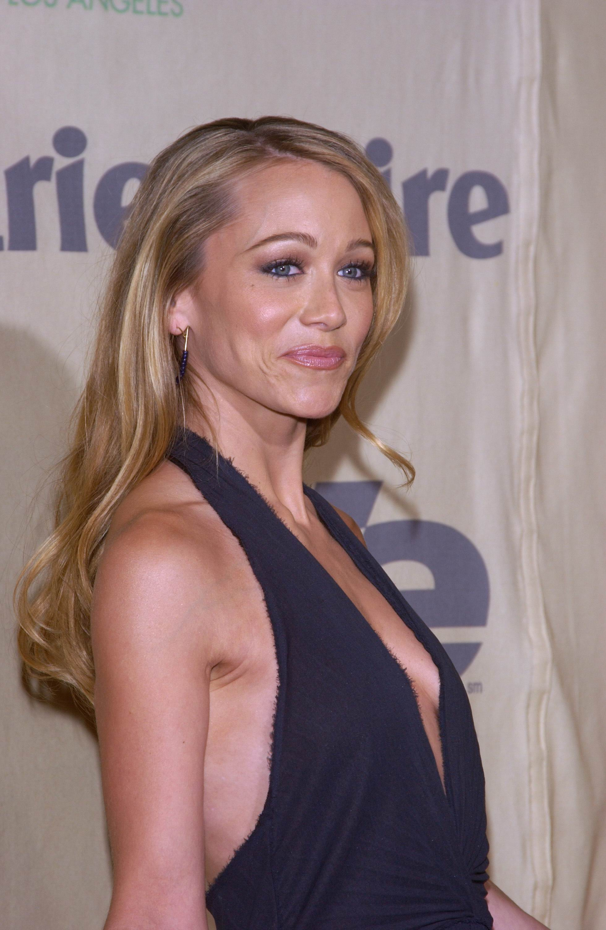 christine taylor nude sex