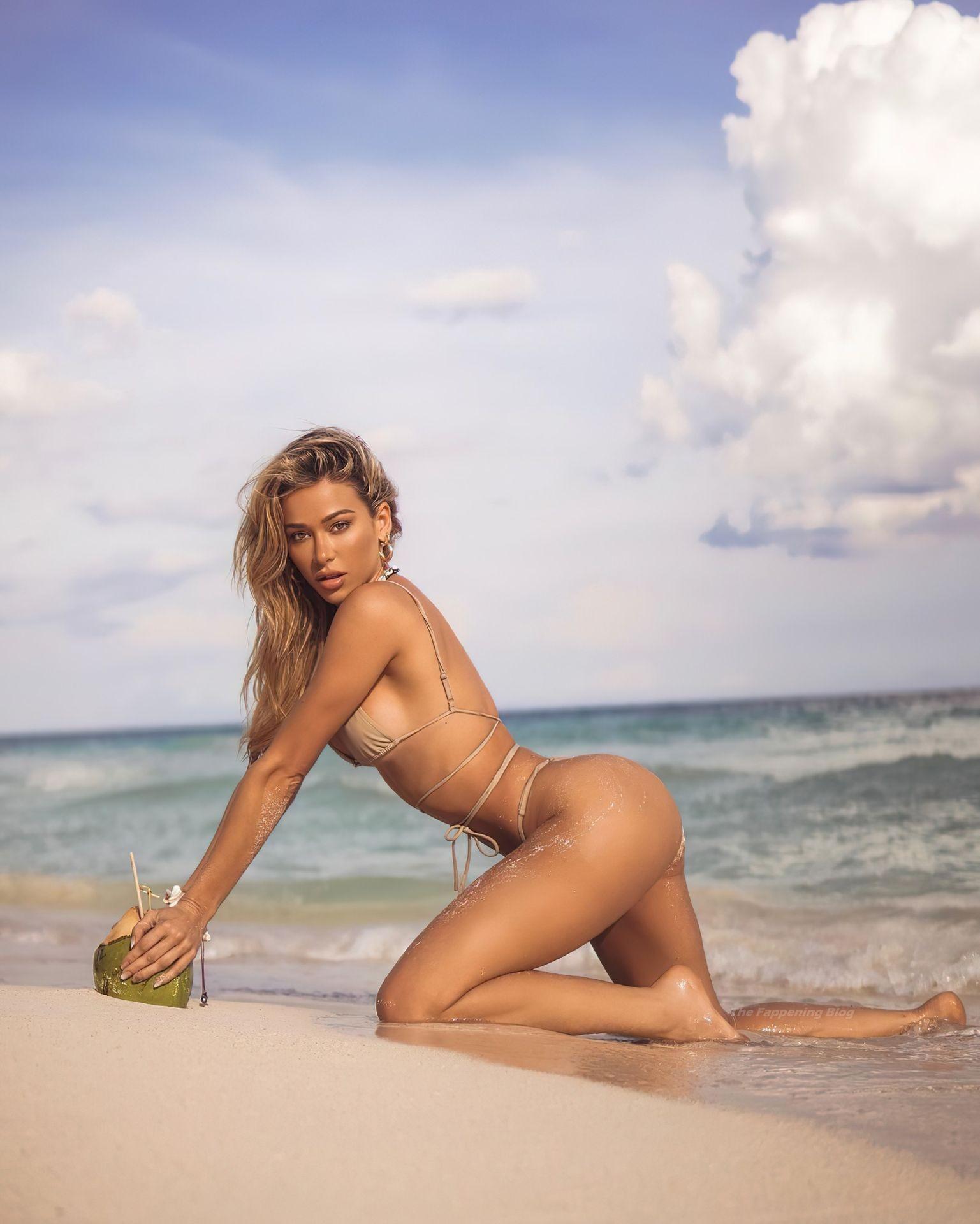 Nude cindy prado Cindy Prado