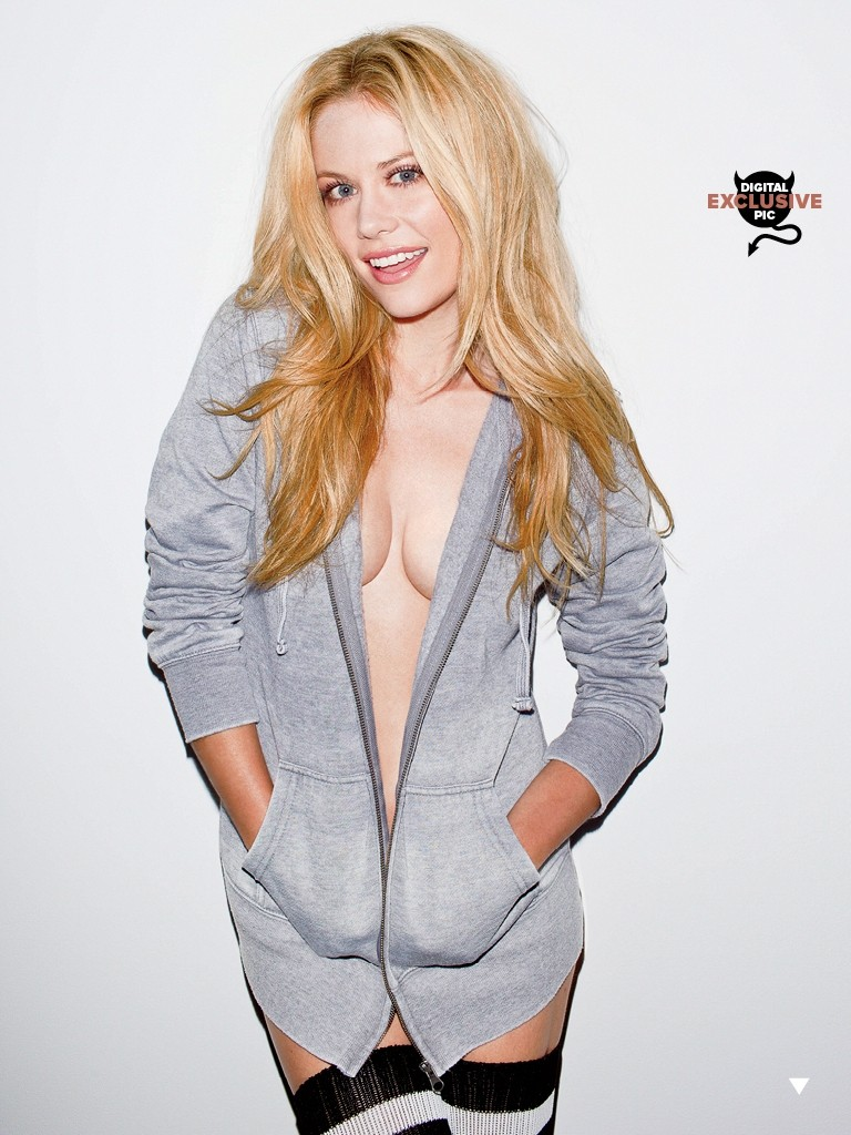 Claire coffee very sexy