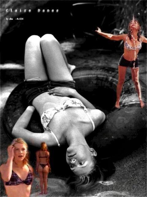Claire Danes Desnuda Página 11 Fotos Desnuda Descuido Topless