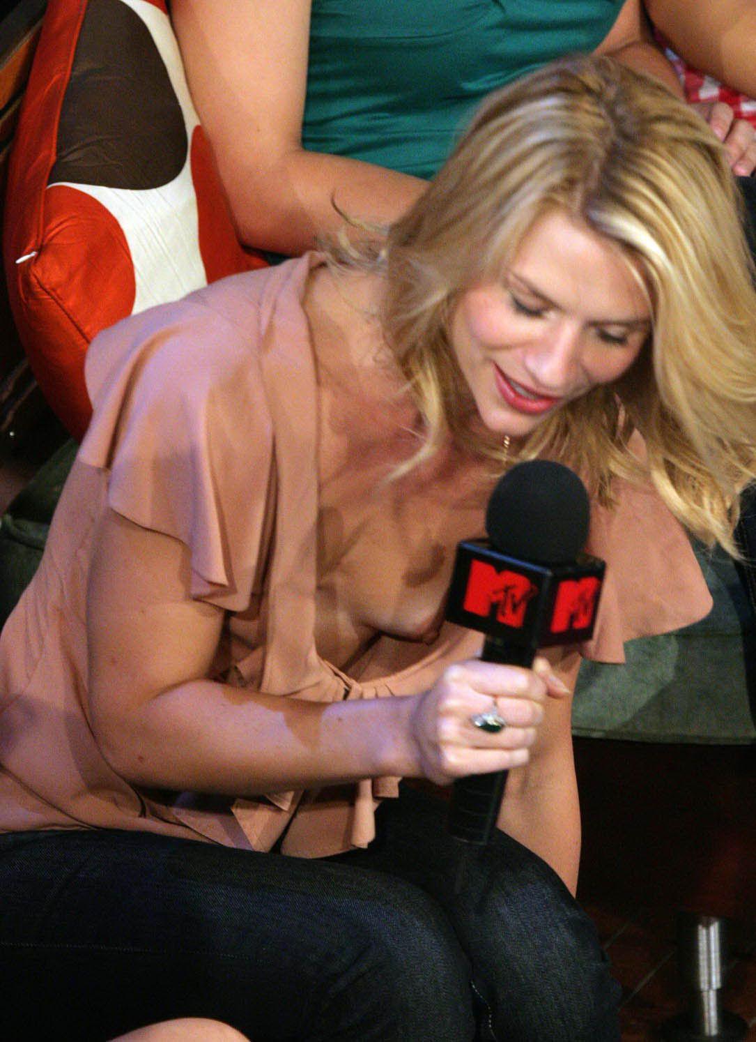 Claire Danes Desnuda Página 3 Fotos Desnuda Descuido Topless