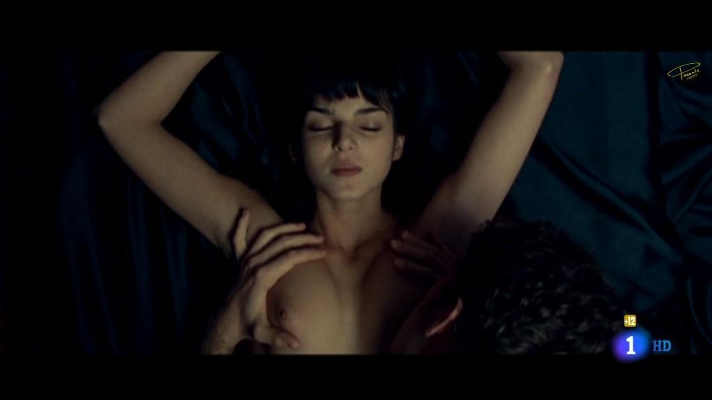 Clara bryant nude