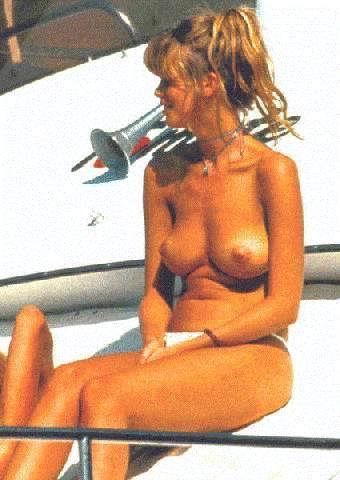 клаудия шиффер фото порно