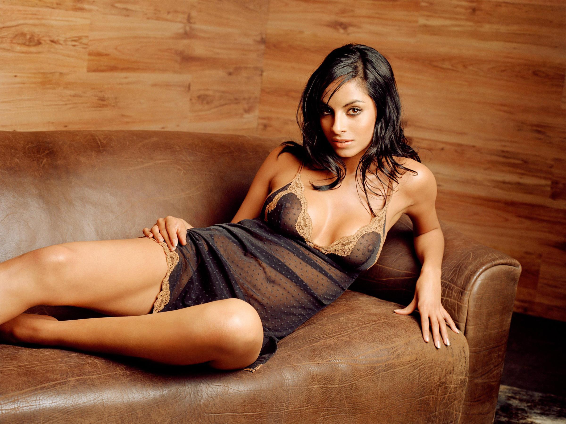 Collien fernandes hot naked