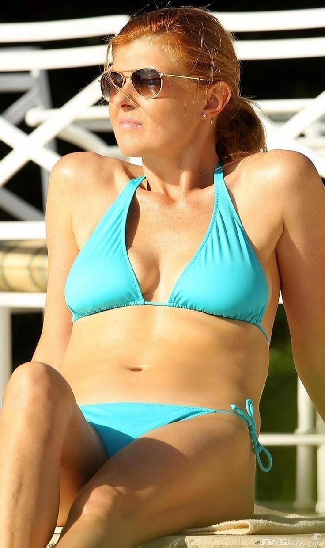Fern Britton latest bikini pics money
