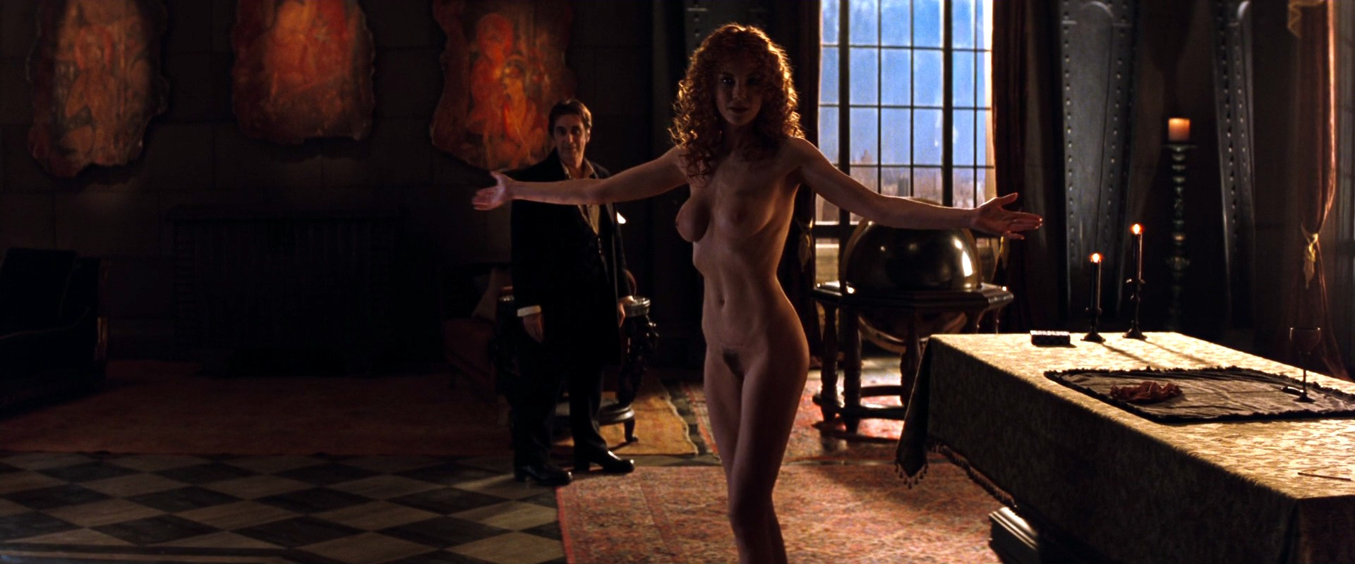 Connie nielsen nude gif — img 7