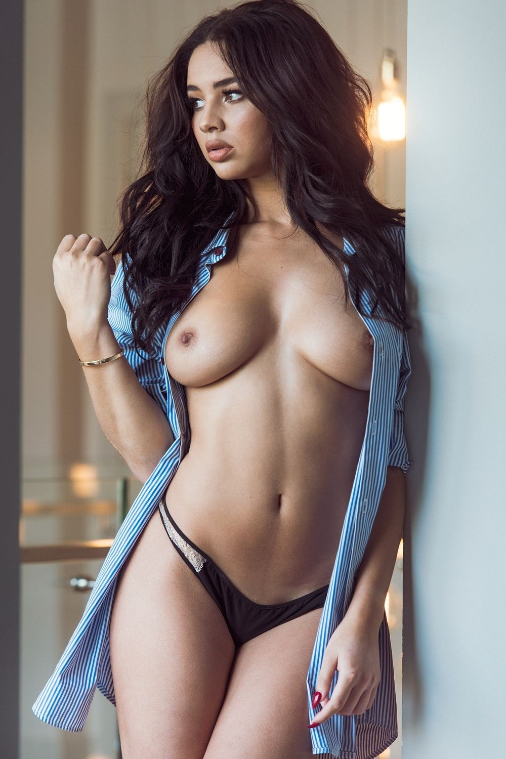 Jersey babes nude