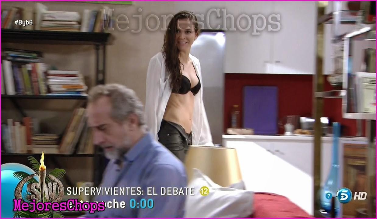 Nackt  Cristina Alarcon Christina Alarcon