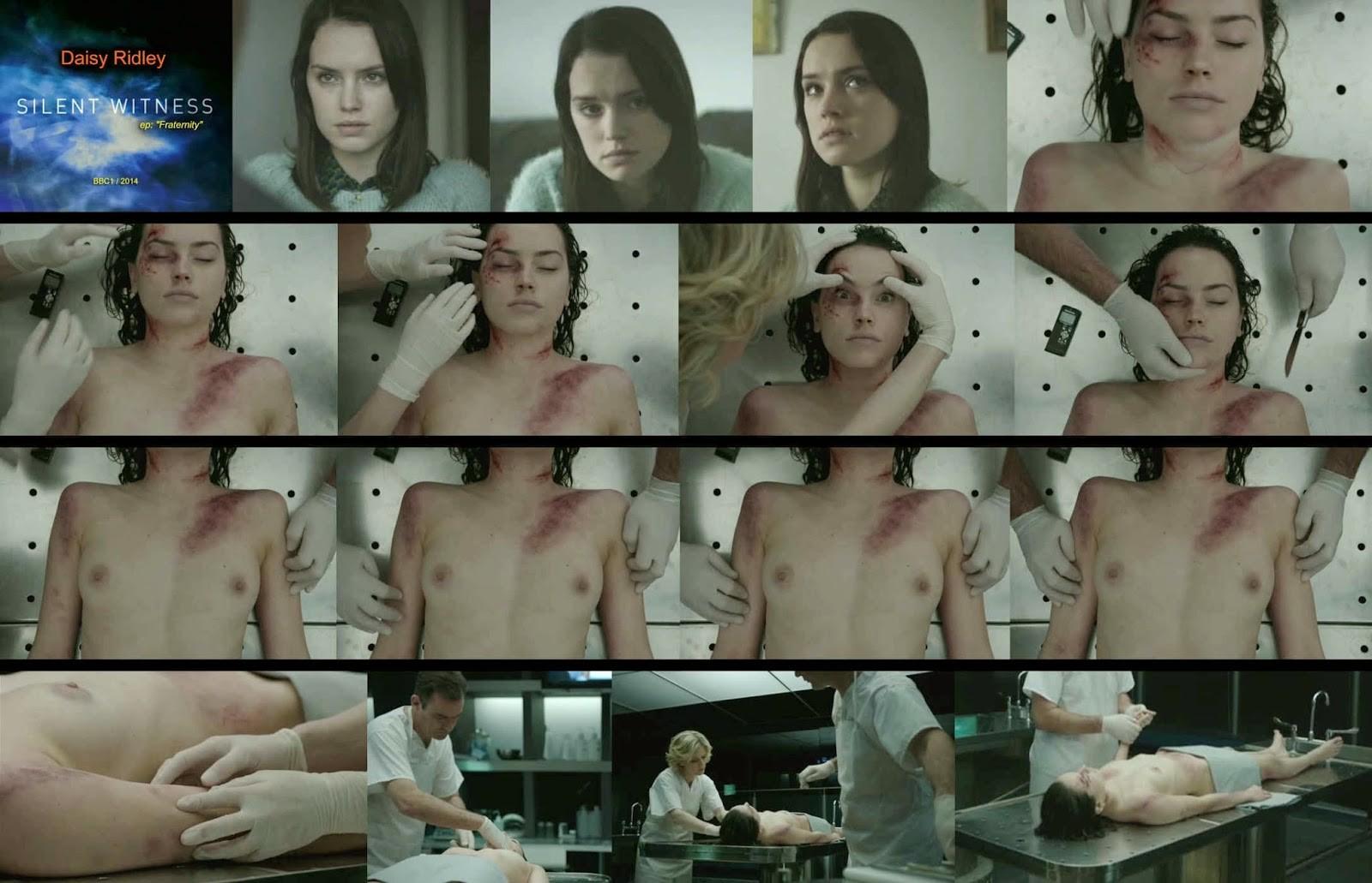Daisy Ridley Desnuda Fotos Y Vídeos Imperiodefamosas