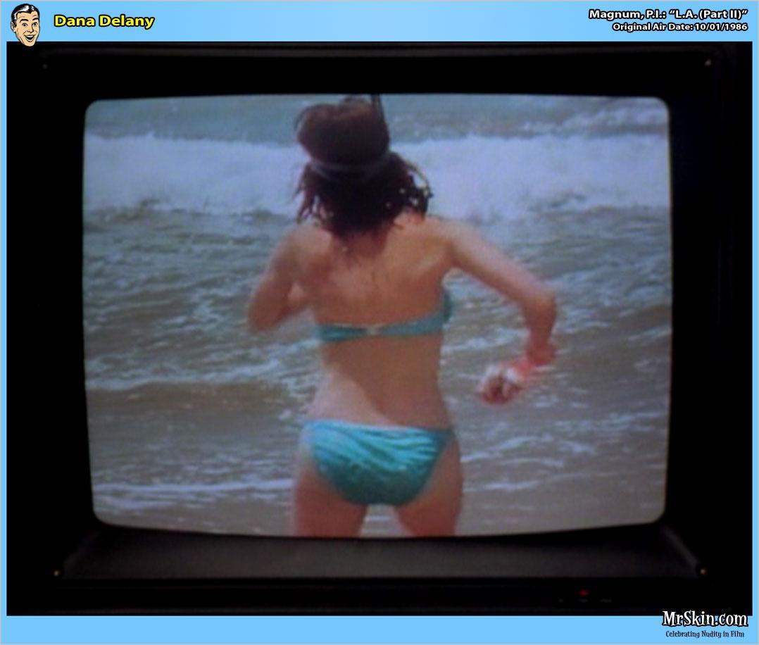 Kim Delaney - Fotos Desnuda - SexyFamosacom