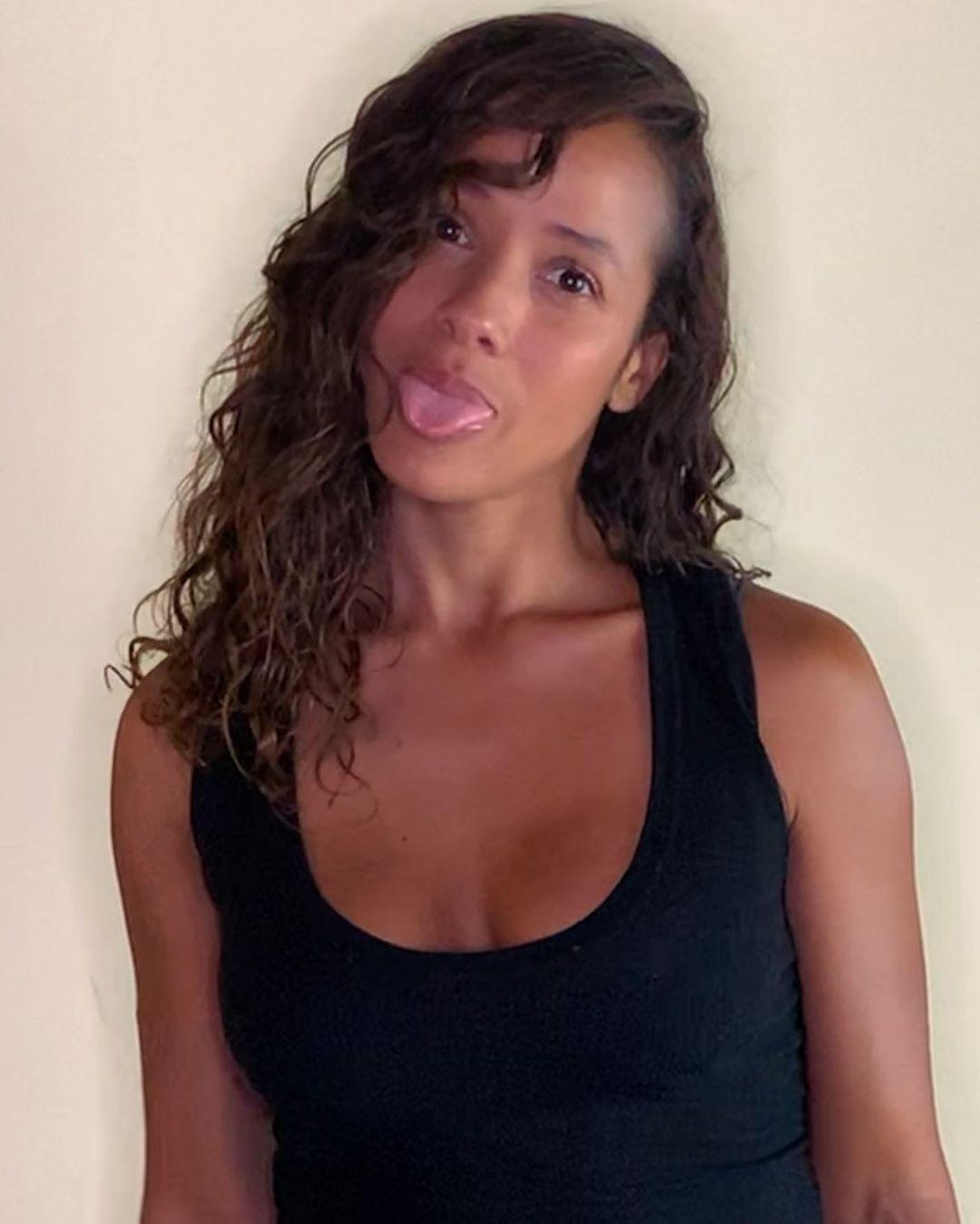 Nackt  Dania Ramirez Kostenloses prominente